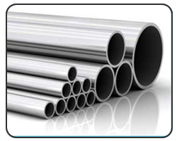 Stainless & Duplex Steel pipes and tubes