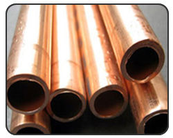 Nickel & Copper Alloy pipes and tubes